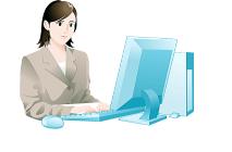 ミャンマー人スタッフによる文法、文書構成チェック
